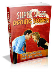 Super Speed Dating