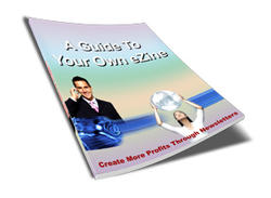 A Guide To Your Own Ezine