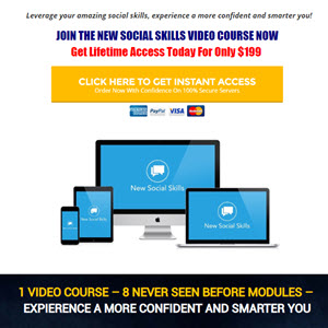 Social Skills Video Course