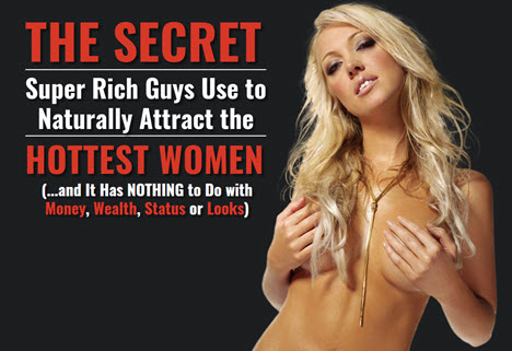 Attract Hotter Women